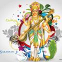 Sri Saraswati Mata Chalisa