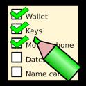 Fast Checklist