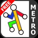 Washington Metro Free by Zuti