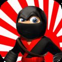 Subway Ninja Surf
