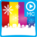 Colorful Snowflakes Pro LWP