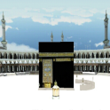 Magnificent Kaaba 3D LWP