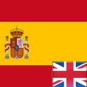 Learn English Spanish Words