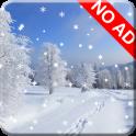 Invierno Nieve LWP HD (NO AD)