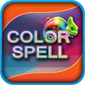 Color Spelling Game