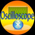 Bluetooth Oscilloscope
