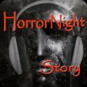 Horror Night Story