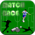 Soccer Match Race Game Free