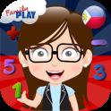 Pinoy Learns Preschool Math