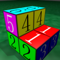 Roll Dice 3D
