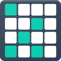 Squares Matching Memory Puzzle