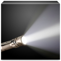 Bright Flashlight and Bulb