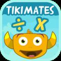 TIKIMATES