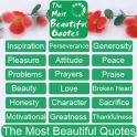 The Most Beautiful Quotes