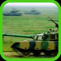 Tank Combat HD