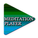 Meditation Music Radio Player