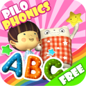 Pilo Phonics ABC For Kids