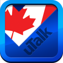 uTalk anglais canadien