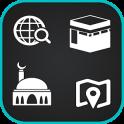 Mosque & Qibla Finder