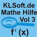 Mathematik Hilfe Vol 3