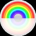 Bubble Rainbow Pro