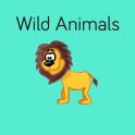 Wild Animals Toddler
