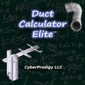 Duct Calc Elite - Ductulator