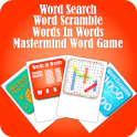 Word Games Bundle 4 In 1