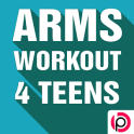 Arms Routine for Teens