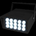 Luz Estroboscópica Programável