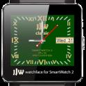 JJW Classic Watchface 9 SW2