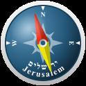 Jerusalem Compass