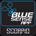 MAHINDRA SCORPIO BLUE SENSE