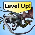 Level Upper -Time killing RPG-