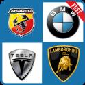Logos Quiz - Cars