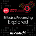 FX Course For Bitwig Studio