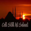 Cell Still At Salaat