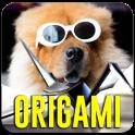 Origami Guide App in HD