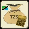Money Counter Tanzania
