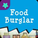 Food Burglar Mysteries