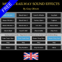 Model Railway Sound Effects