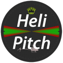 Heli Pitch Gauge