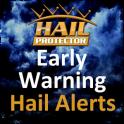 Early Warning Hail Alerts