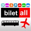 Biletall Uçak & Otobüs Bileti