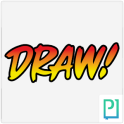 DRAW! Comic Books