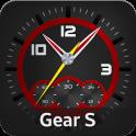 Watch Face Gear S - Motor1