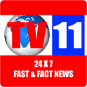 TV11 News - QezyPlay
