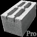 Расчет строительных блоков ПРО