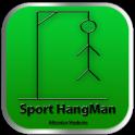 Football Hangman Shqip
