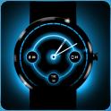 Glow Watch Face